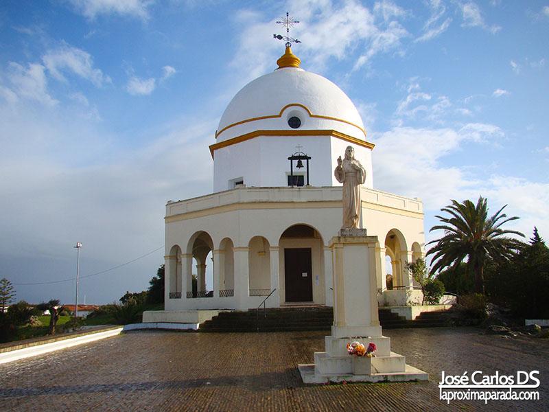 Ermita de Santa Ana Chiclana de la Frontera