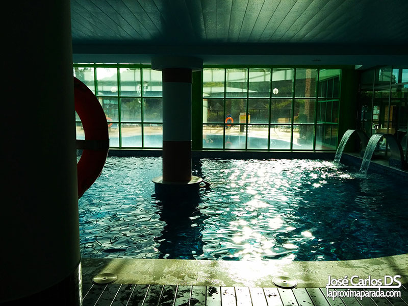 Spa Hodel Holiday Palace
