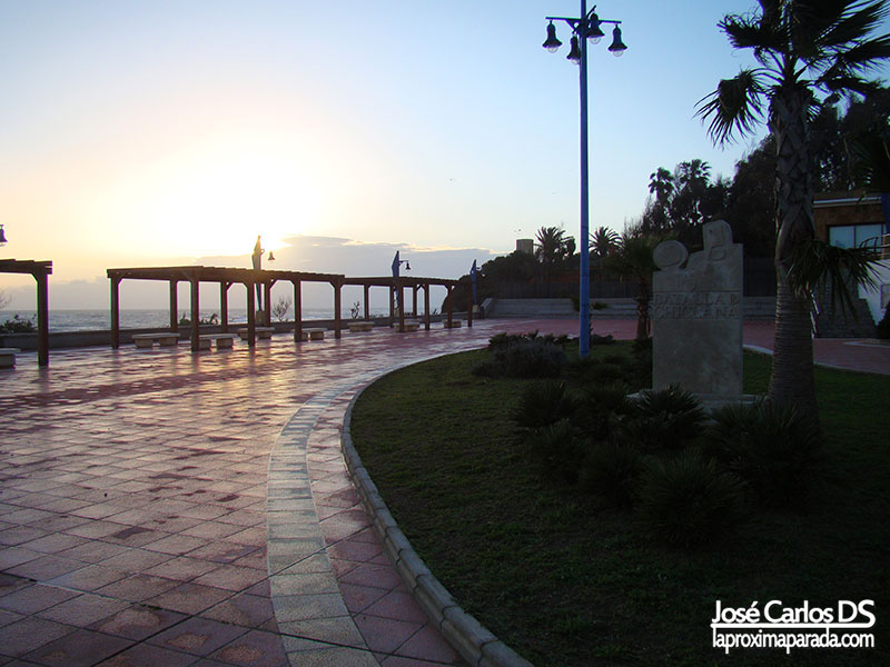 Playa La Barrosa, Chiclana