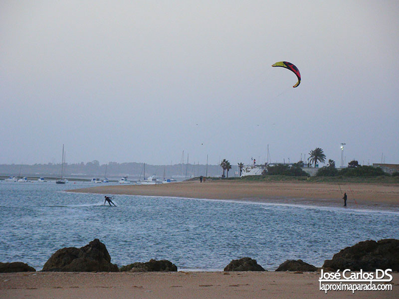 Playa de Sancti Petri Chiclana