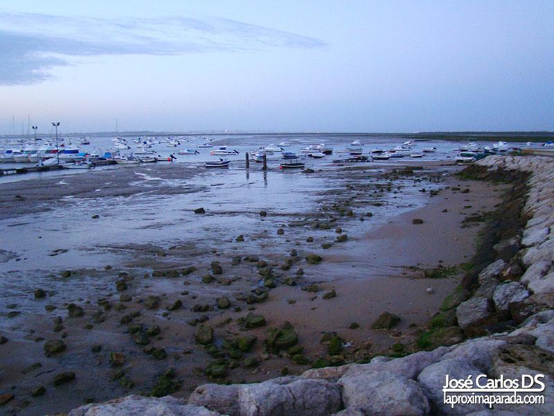 Puerto de Chiclana de la Frontera