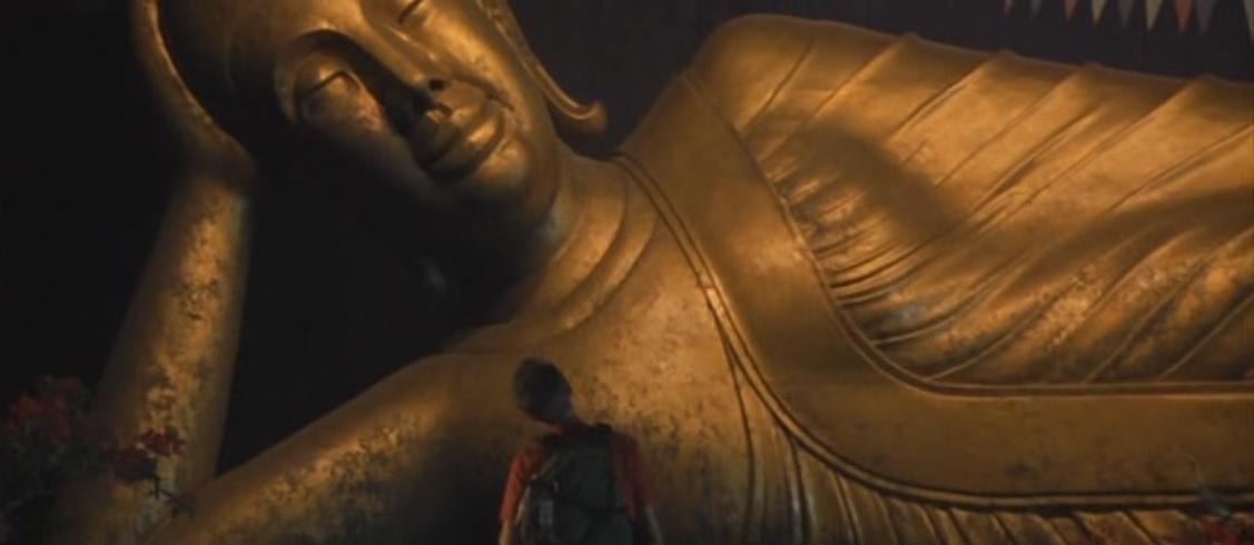 Wat Pho Templo Bangkok La Playa