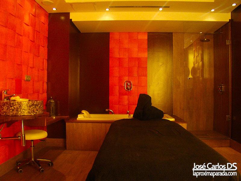 Tratamientos Belleza Hotel Barceló Estepona