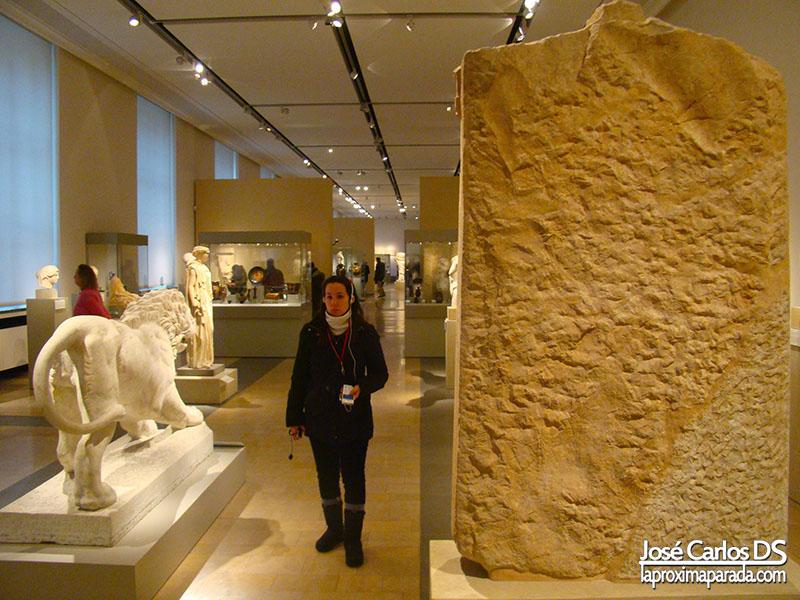 Grecia antigua Museo Antiguo Berlín
