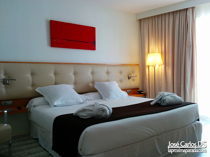 Habitación Deluxe Barceló Estepona Thalasso Spa