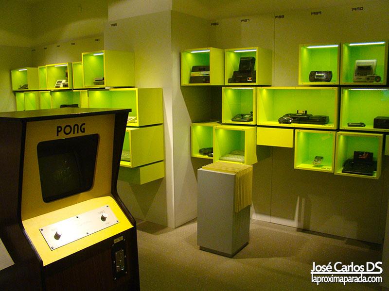 Museo de Videojuegos Berlin