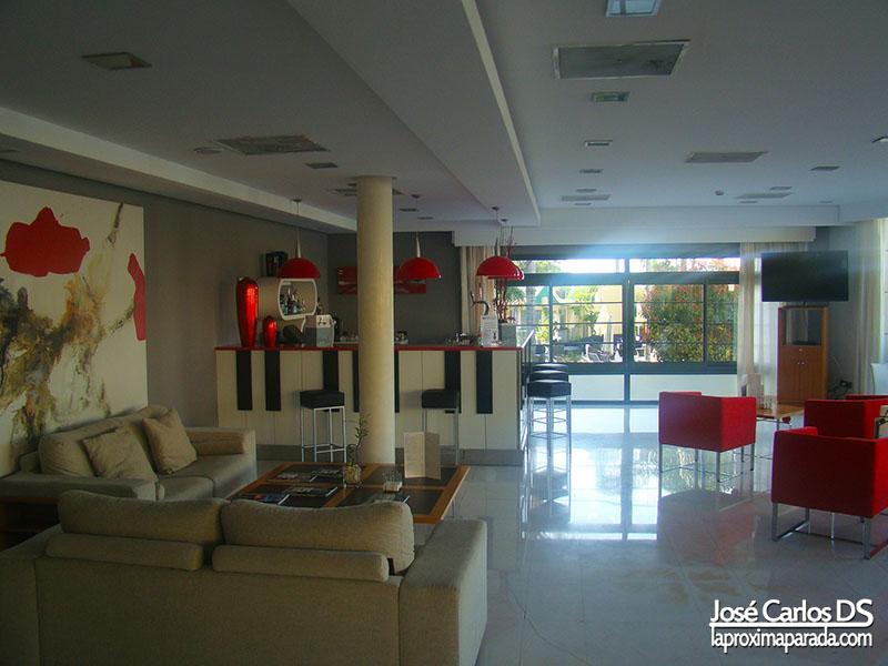 Visita Barceló Estepona Thalasso Spa