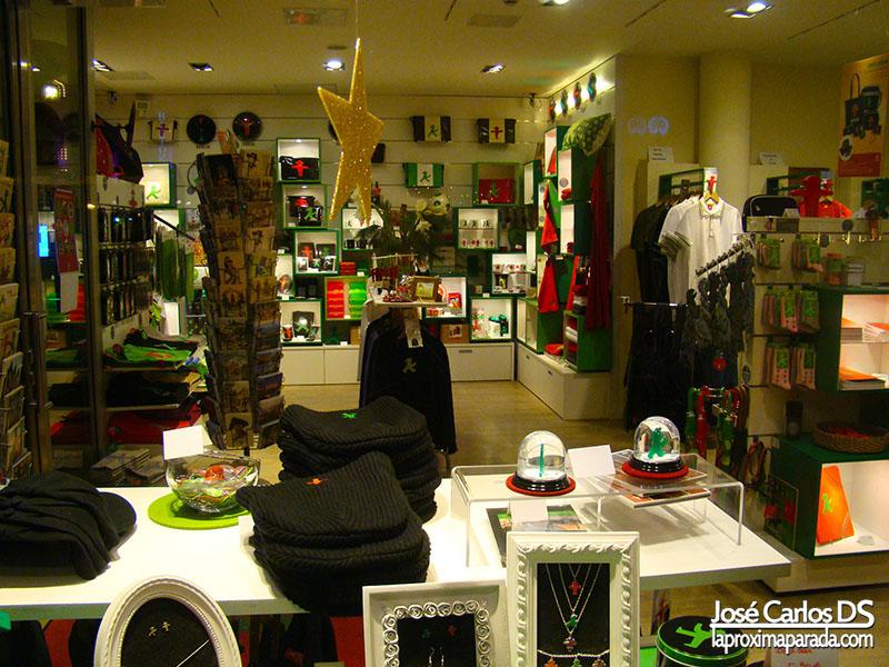 Ampelmann Shop Berlin