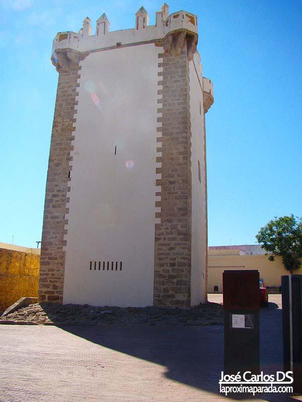 Torre de Guzman Conil de la Frontera Cadiz
