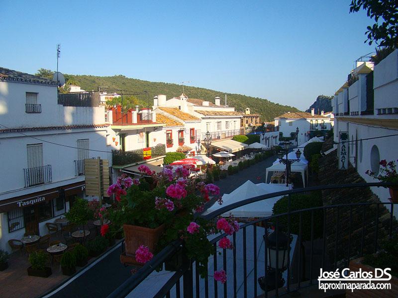 Benahavís Avenida de Andalucia