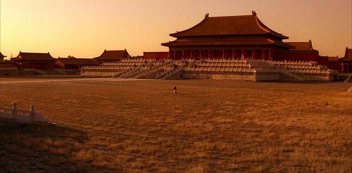 Visita Ciudad Perdida de Pekin en China
