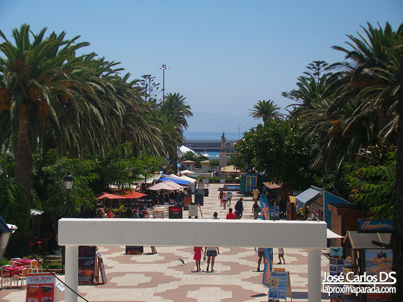 Visita a tarifa la pr xima parada - Restaurante el puerto tarifa ...