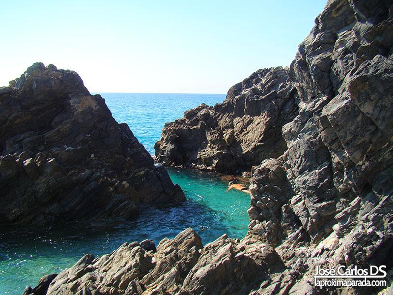 Buceo en Maro Nerja