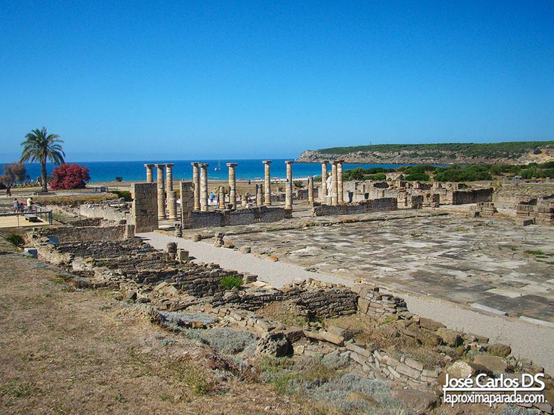 Conjunto Arqueológico Baelo Claudia