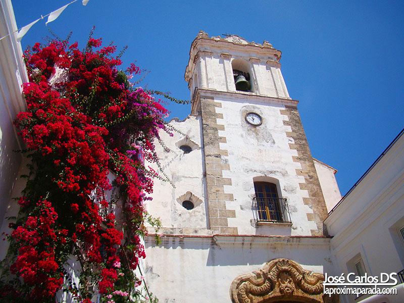 Iglesia San Francisco de Asis Tarifa