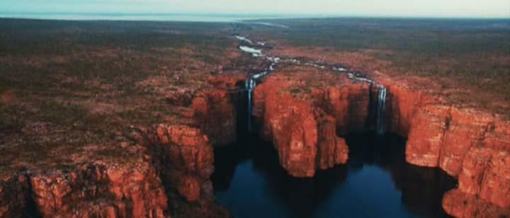Panorámica Australia