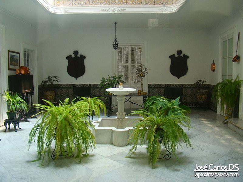 Patios Tarifa Cádiz