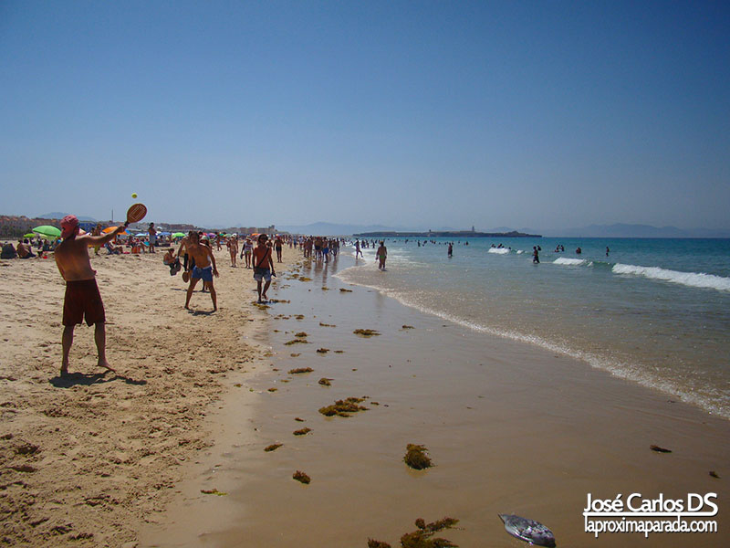 Playa Balneario Tarifa