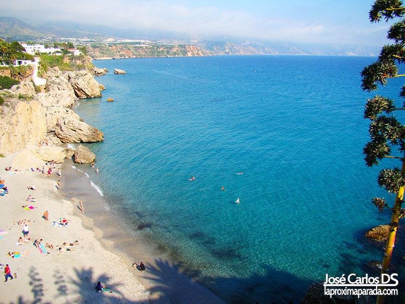 Playa de Calahonda Nerja