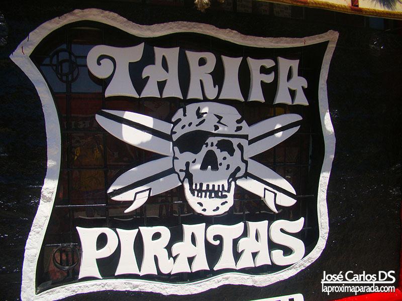Tiendas Surferas Tarifa