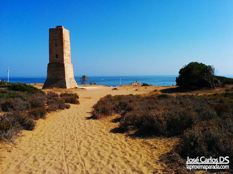 Dunas Artola Cabopino Marbella