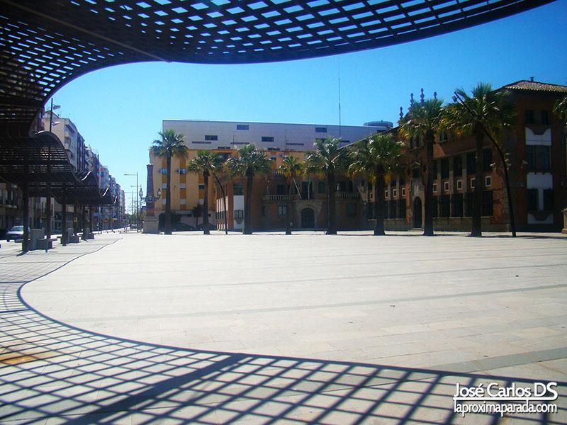 Aduana Nacional de Huelva