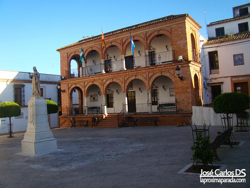 Ayuntamiento de Bollullos del Condado