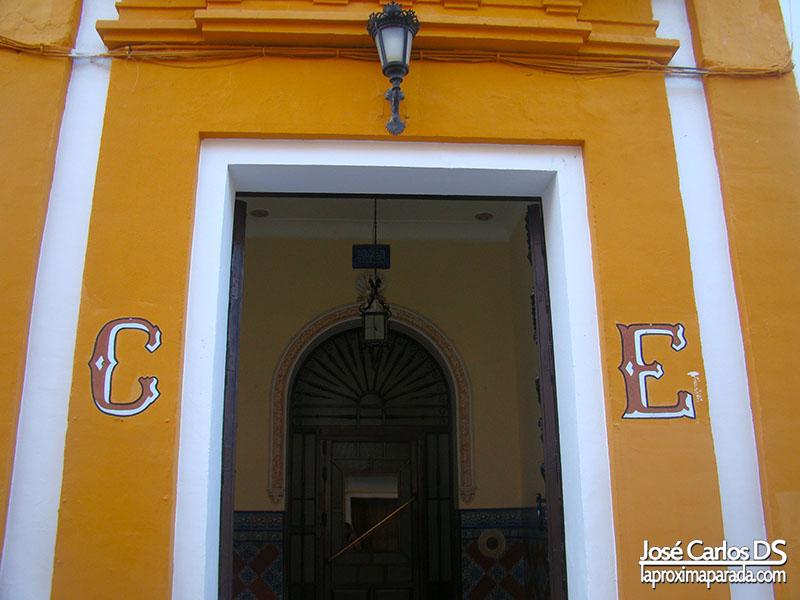 Casino Español en Bollullos Par del Condado