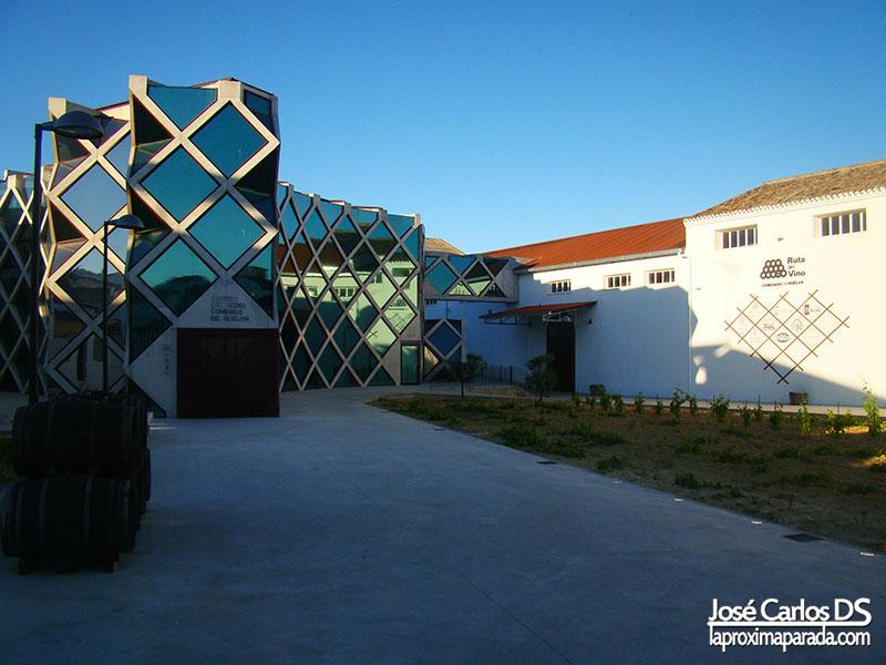 Centro del Vino Condado de Huelva