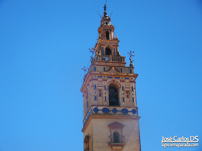 Iglesia Nuestra Señora de la Granada Moguer