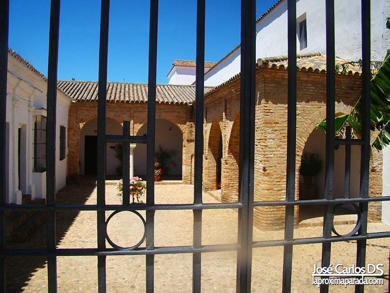 Monasterio de Santa Clara Moguer