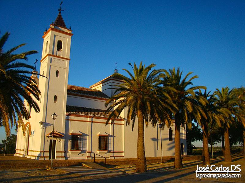 Nuestra Señora de las Mercedes Bollullos Huelva