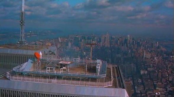 Nueva York Solo en casa 2 - Torres Gemelas