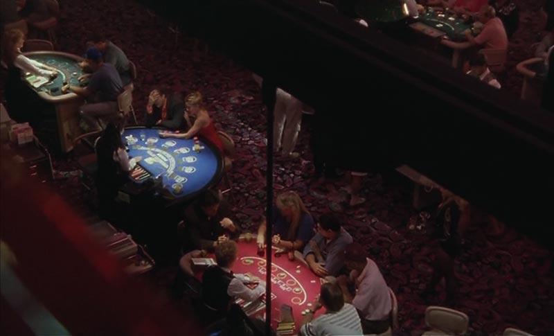 Casino en Leaving Las Vegas