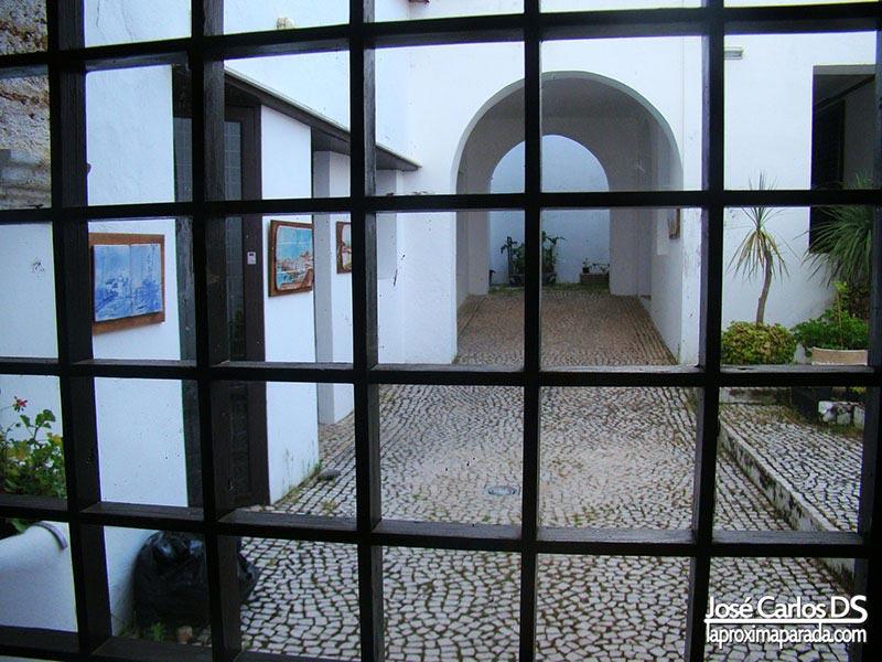 Casa de la Cultura de Ayamonte