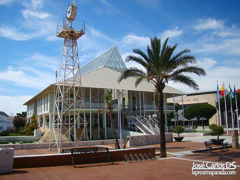 Ayuntamiento de Punta Umbria - Huelva