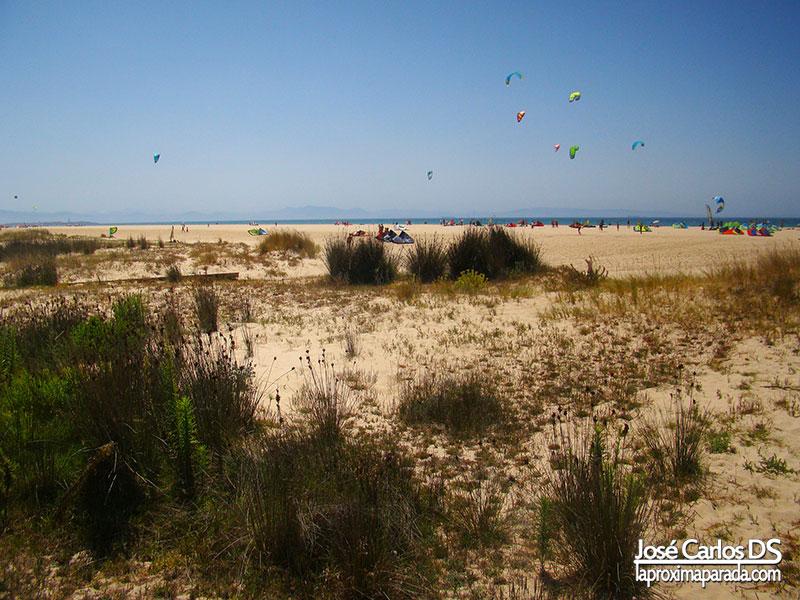 Kitesurf en Tarifa comentas