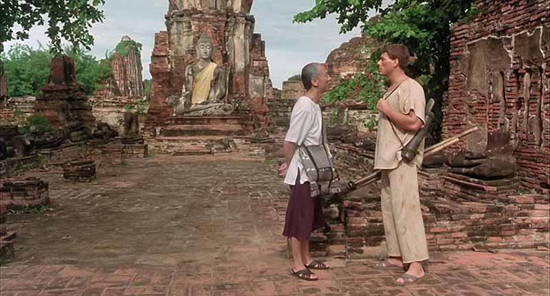 Ayutthaya Kickboxer (1989)