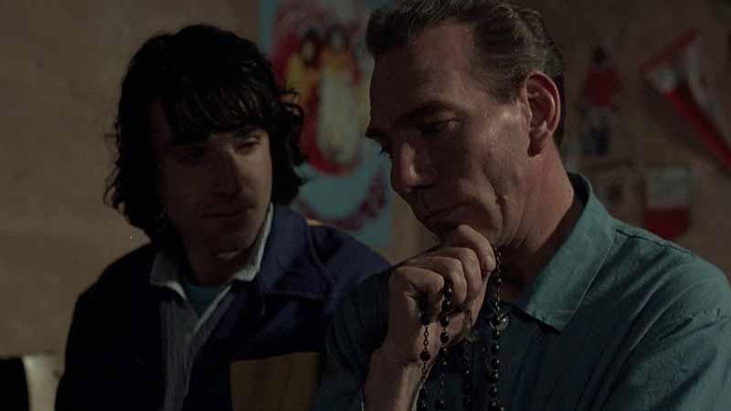Gerry Conlon & Giuseppe Conlon En el nombre del padre