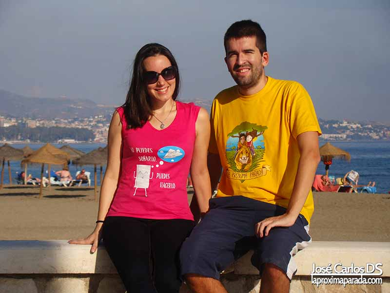 CumpleBlog La Próxima Parada - 6 años