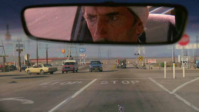 Road Movie Paris, Texas