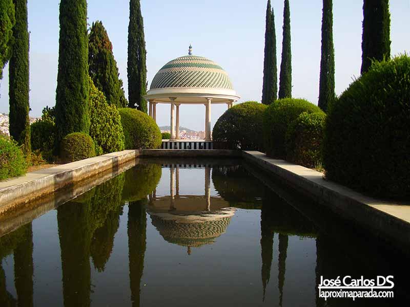 Visitar jard n bot nico la concepci n la pr xima parada for Jardin botanico de malaga