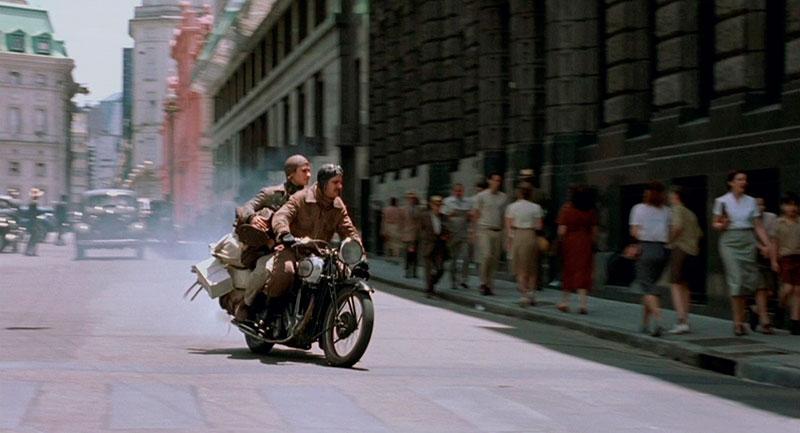 Diarios de motocicleta - 3 8