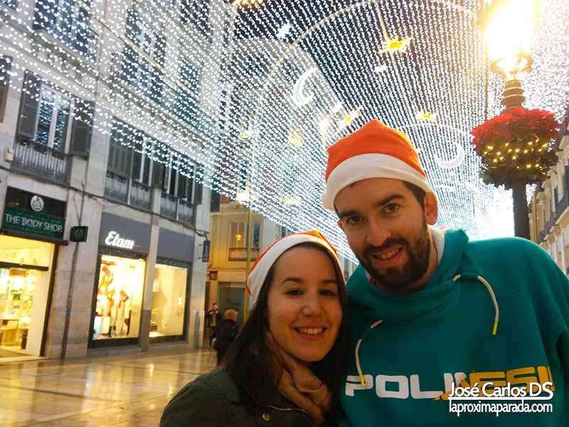 Feliz Navidad La Proxima Parada 2015