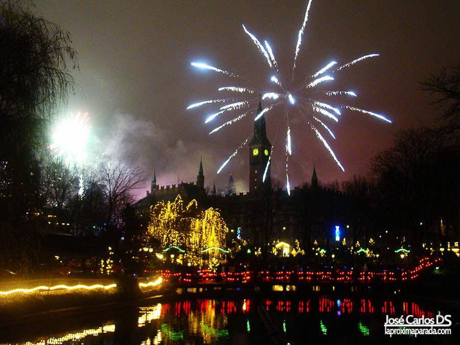 Noche Fin de Año Tivoli