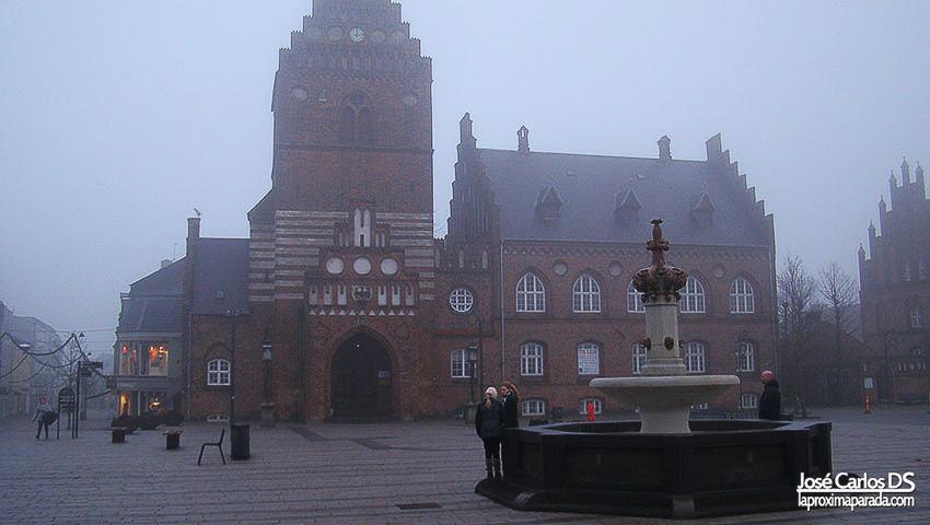 Visita Roskilde Copenhague Banner