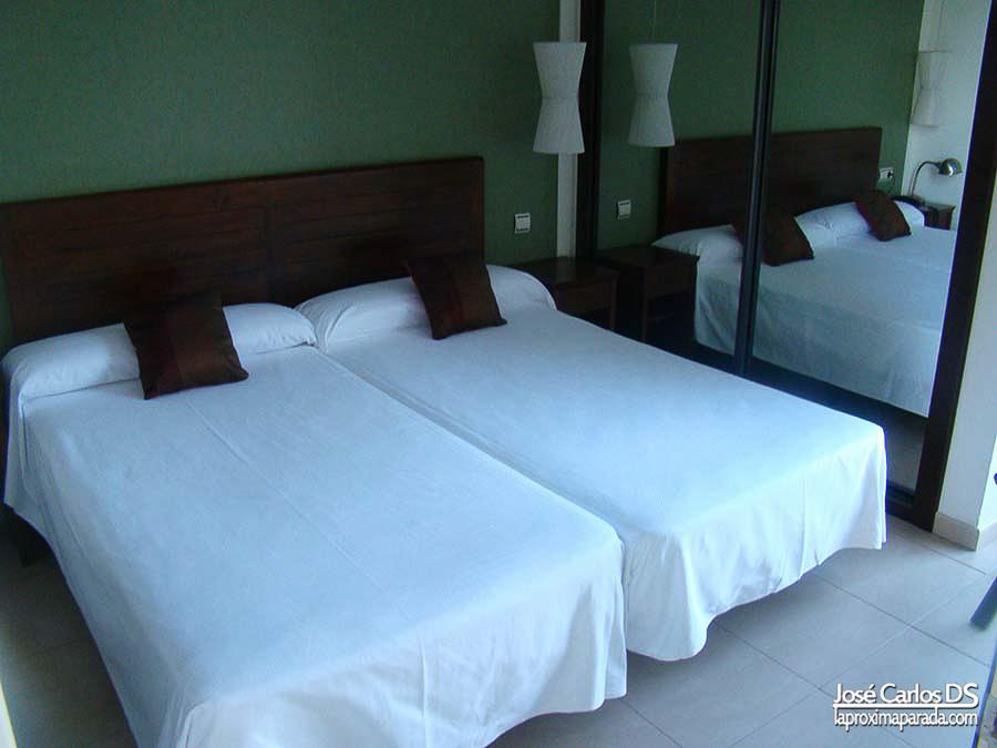 Habitación Hotel ADH Isla Cristina