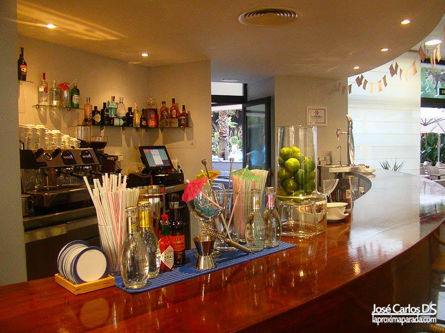 Restaurante Hotel ADH Isla Cristina