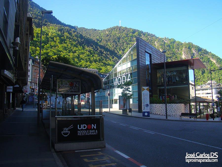 Hotel Exe Princep Escaldes-Engordany, Andorra