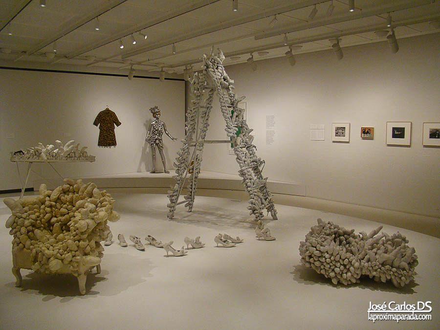 Museo Louisiana de arte moderno